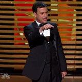 Jimmy Kimmel Rips Into Matthew McConaughey&#0