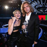 Miley Cyrus's Acceptance Speech at MTV VMAs 2014