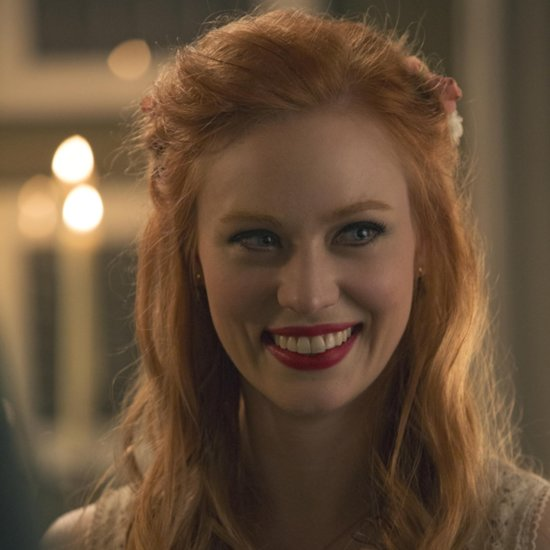 Jessica and Hoyt's Wedding on True Blood   Pictures