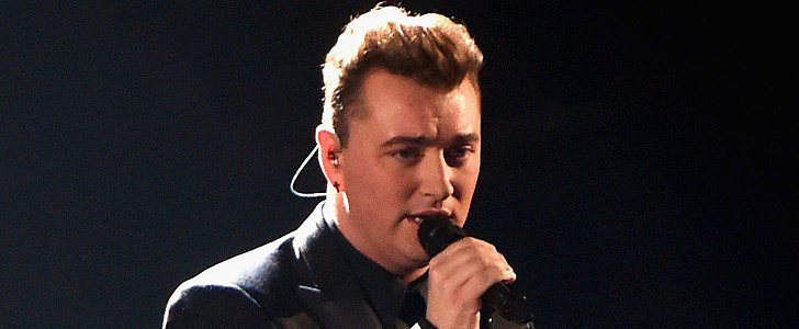 Watch Sam Smith Blow Everyone Away With His VMAs Performance