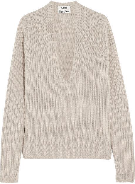 Acne Oversize Sweater