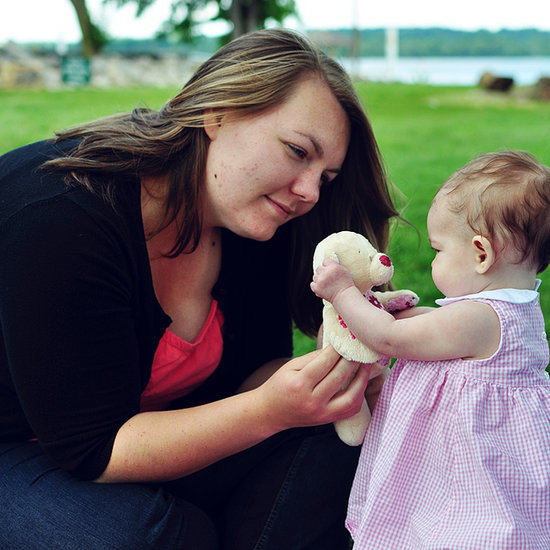 13 Perks of Being an Aunt or Uncle