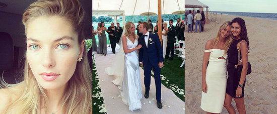 Step Inside the Most Stylish Wedding of the Year