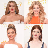 Emmys Best Makeup Hair Game of Thrones Modern Family 2014