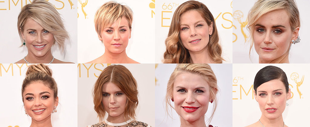 All the Head Turning Beauty from the Emmys