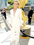 Robin Wright is Best Dressed at the 2014 Emmy Awards
