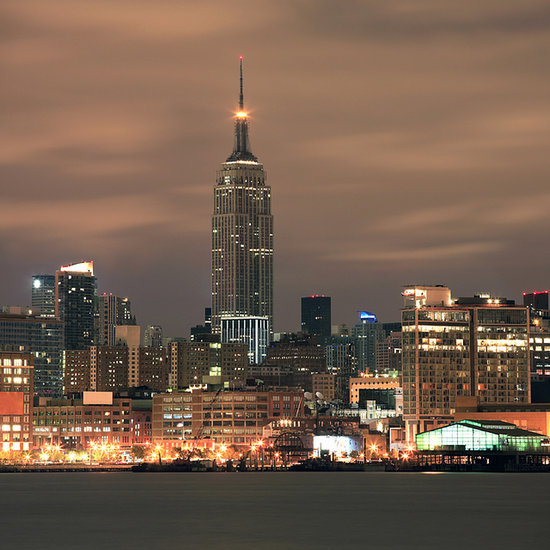 "The Empire State Building Refuses to ""Go Gold"" For Childhood Cancer Awareness"