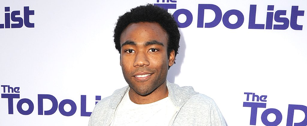 Donald Glover Will Finally Get His Chance to Play Spider-Man