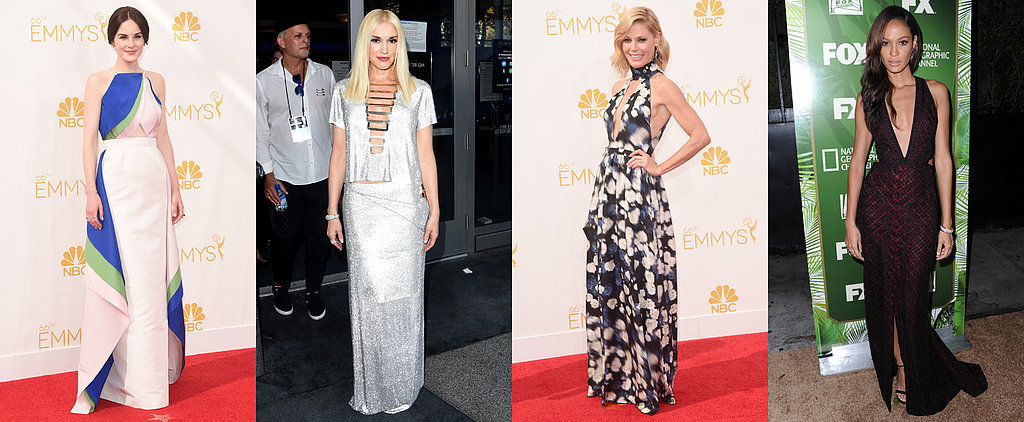 36 Ways to Get the Hottest Look of Emmys Night