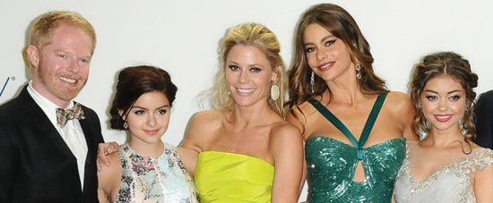 Go Back in Time With Modern Family's Winning Emmys Moments