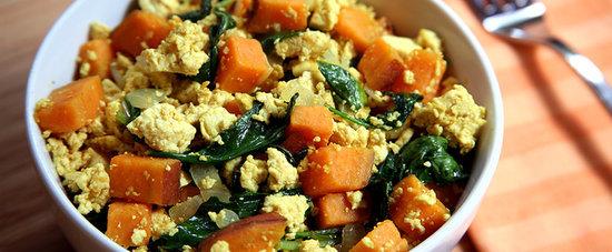 The Vegan Breakfast That Packs In 19 Grams of Protein