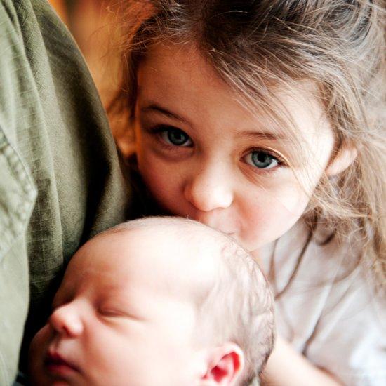Reasons Newborns Are Easier Than Grown Kids