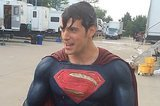 Henry Cavill And His Super Bulge Take The Ice Bucket Challenge