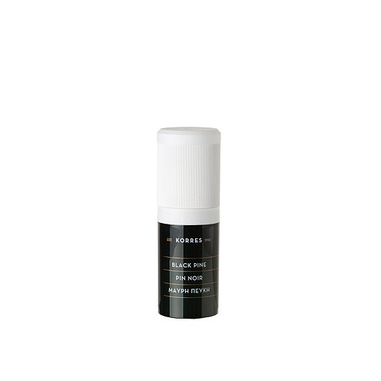 Korres Black Pine Firming, Lifting, & Antiwrinkle Eye Cream