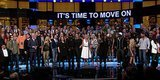 Practically Every Famous Person Ever Sang Goodbye To 'Chelsea Lately'