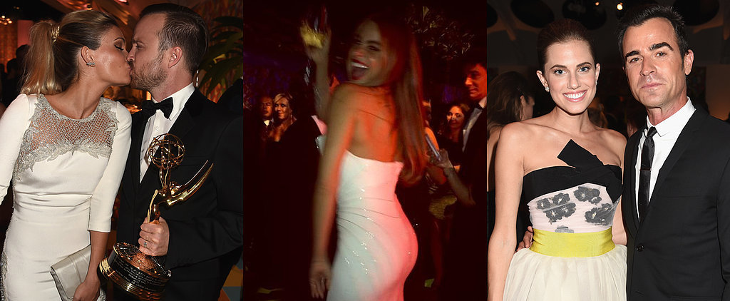 The Best of the Best Emmys Afterparties