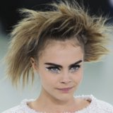 Best Ever Fashion Week Hair Makeup And Beauty Looks