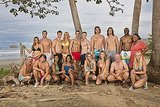 Meet the Castaways on 'Survivor: San Juan del Sur -- Blood vs. Water'