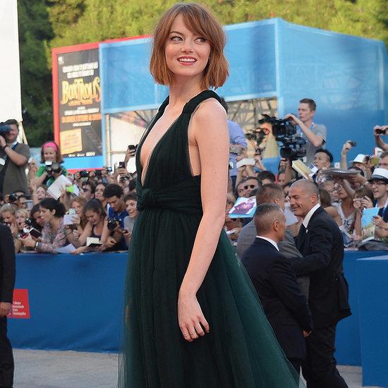 Celebrity Red Carpet Fashion | Aug. 25, 2014