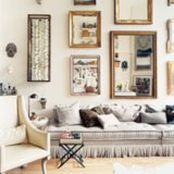 Affordable Ways to Decorate a Glamorous Home