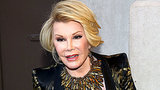 Joan Rivers Placed in Medically Induced Coma Following Routine Surgery