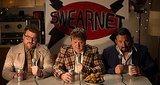'Swearnet': Mike Smith, Robb Wells, John Paul Tremblay Take on Censors (NSFW VIDEO)
