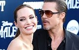 Brad Pitt And Angelina Jolie Are Married!