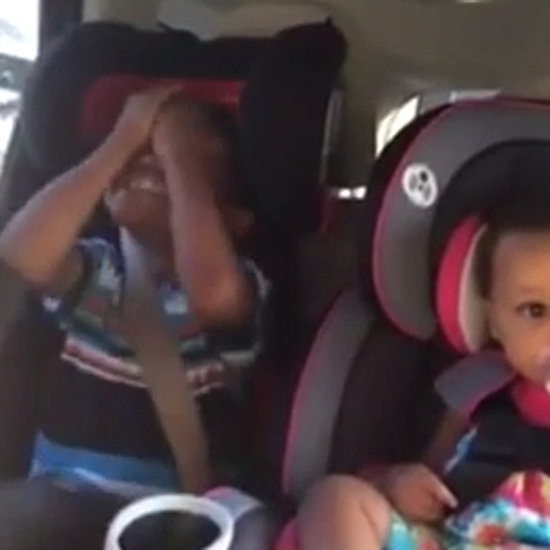 Boy Upset Over Mom's Pregnancy