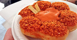 Tim Hortons Rolls Out Monstrous 'Buffalo Crunch' Doughnut