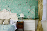 Tempted to Try Wallpaper? 10 Tips for Finding the Right Pattern (12 photos)