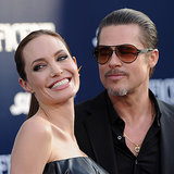 Tattoos, Love Letters, and Jewels: Brad's and Angelina's Most Romantic Gestures