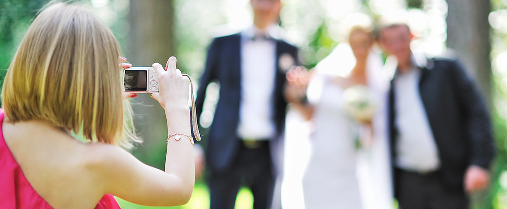 What Your Single Friends Really Think of Your Wedding Plans