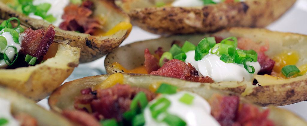 Get the Dish: TGI Friday's Loaded Potato Skins