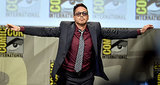 Robert Downey Jr. Declares 'Guardians of the Galaxy' the Best Marvel Movie Ever