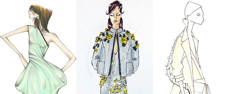 You Don't Have to Wait For Fashion Week to See the Hottest Runways