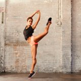 Misty Copeland Motivational Quote