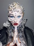 Who's That Girl? Brooke Candy Covers 'Paper' Magazine September