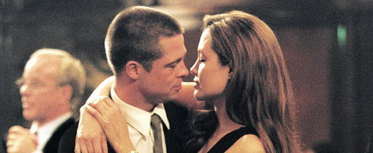 All the Mr. & Mrs. Smith Moments That Led to Marital Bliss