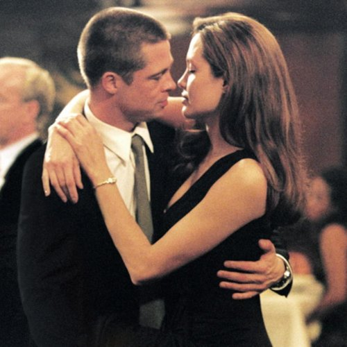 Mr. and Mrs. Smith GIFs