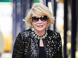 "Joan Rivers' Condition ""Remains Serious"""