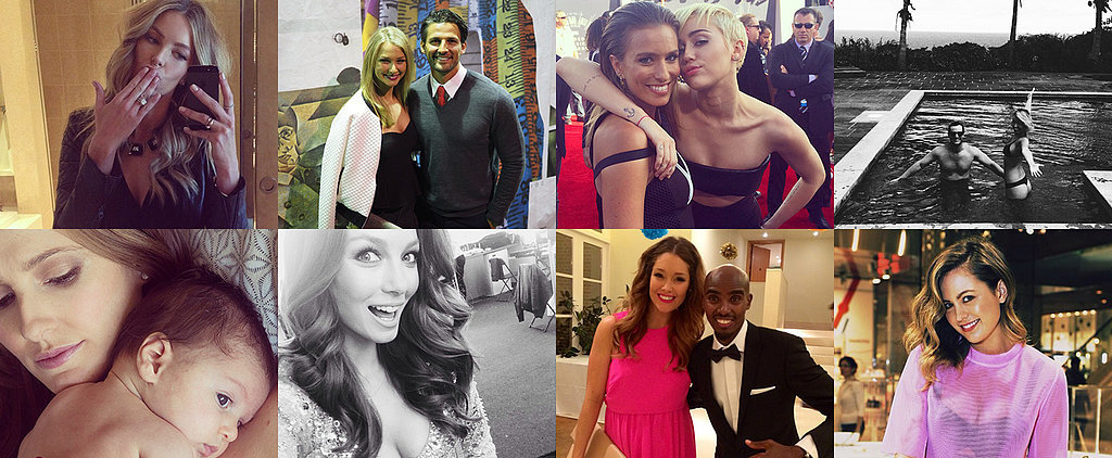 The Best Photos Celebrities Shared on Social Media This Week