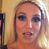 Britney Spears Instagram Video After Breakup