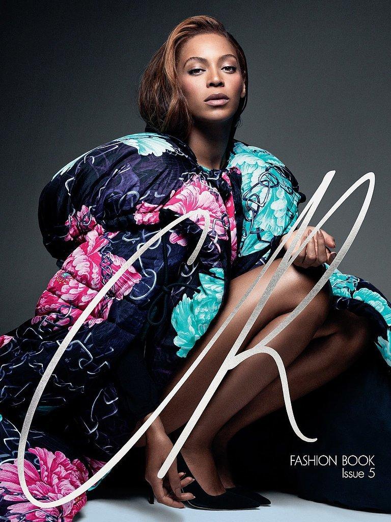 CR Fashion Book September 2014