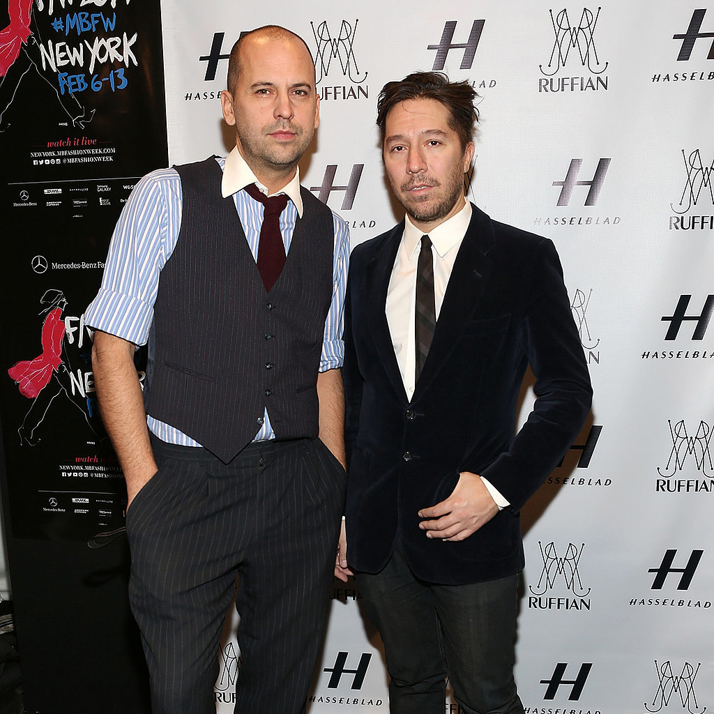 While Ruffian has previously held the 9 a.m. time slot at Lincoln Center, designers Brian Wolk and Claude Morais have decided to try out a brand new location —Hollywood. The pair recently scooped up a new studio space in LA to produce the Spring 2015 lineup, which will be debuted on October 27.