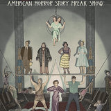 American Horror Story Season 4 Poster Enlarged