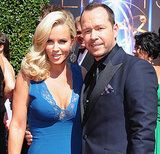 Jenny McCarthy, Donnie Wahlberg Married: Actress, NKOTB Alum Wed in TV Wedding