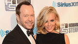 Jenny McCarthy & Donnie Wahlberg are Married!