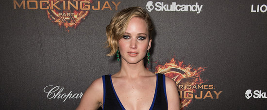 Jennifer Lawrence Among Stars Targeted in Latest Nude Photo Scandal