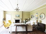 Tour an English Country Home With Amazing Eclectic Style