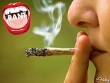 Frisky Rant: I Don't Understand Why You People Smoke Pot